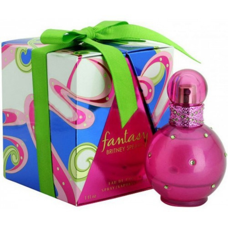 Туалетная вода Britney Spears Fantasy Eau De Parfum (100ml)