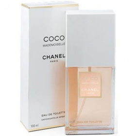 Chanel Coco Mademoiselle Eau De Toilette (100ml)