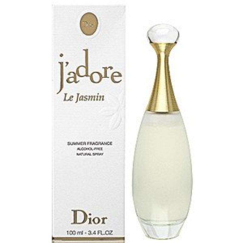 Туалетная вода Christian Dior J'adore Le Jasmin Parfum (100ml)
