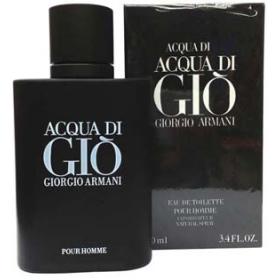 Giorgio Armani Acqua di Gio Black (100ml)