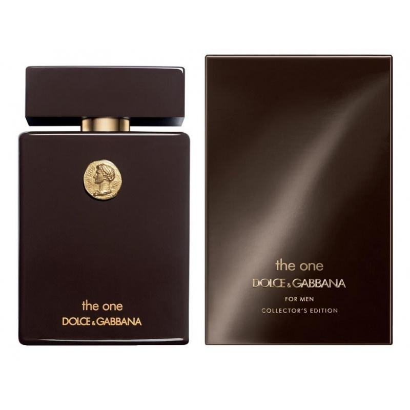 Туалетная вода Dolce & Gabbana The One Collector's Edition (100ml)