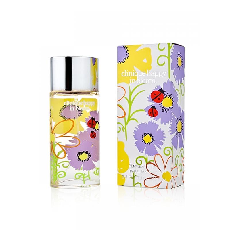 Туалетная вода Clinique Happy in Bloom Eau De Parfum 2013 (100ml)