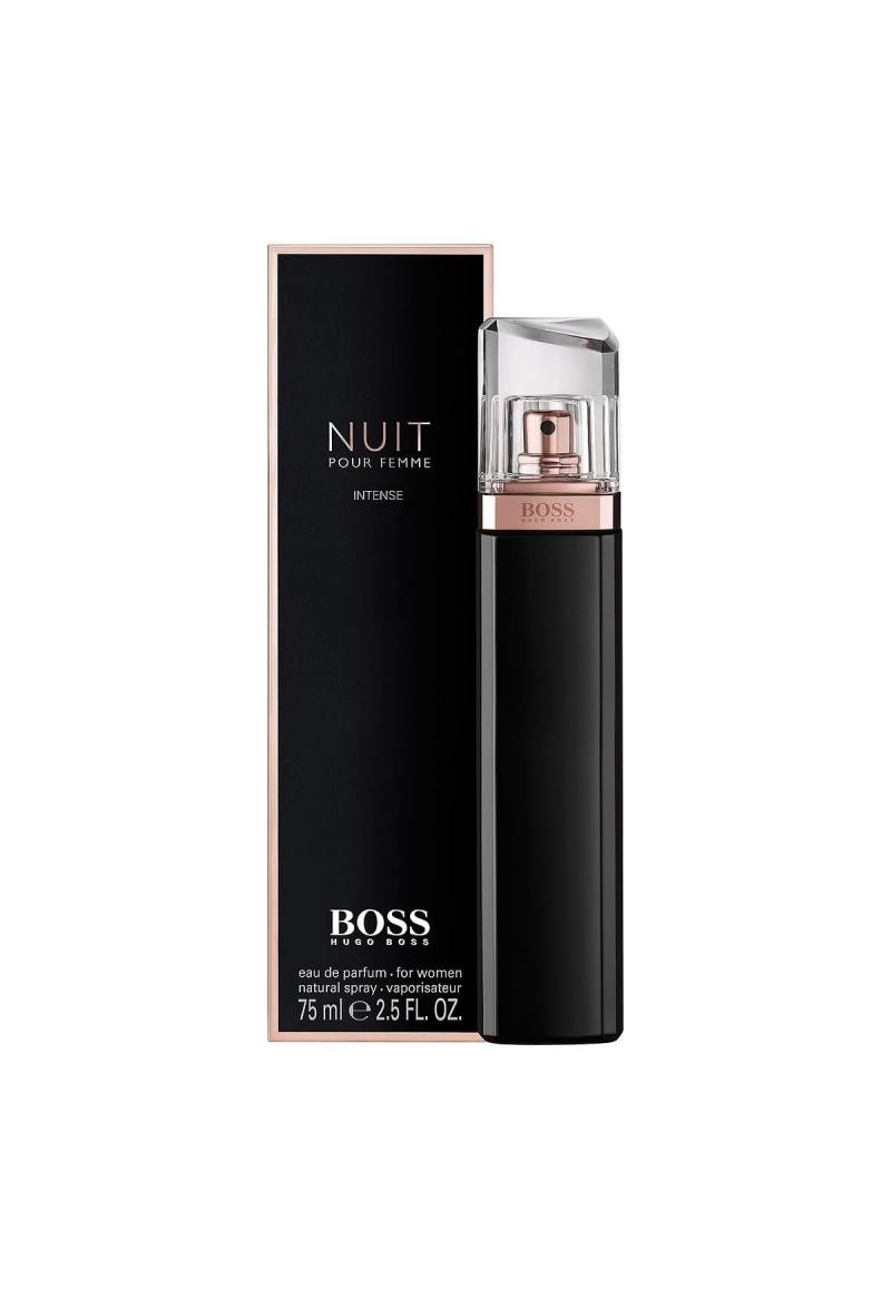 духи босс Nuit женские