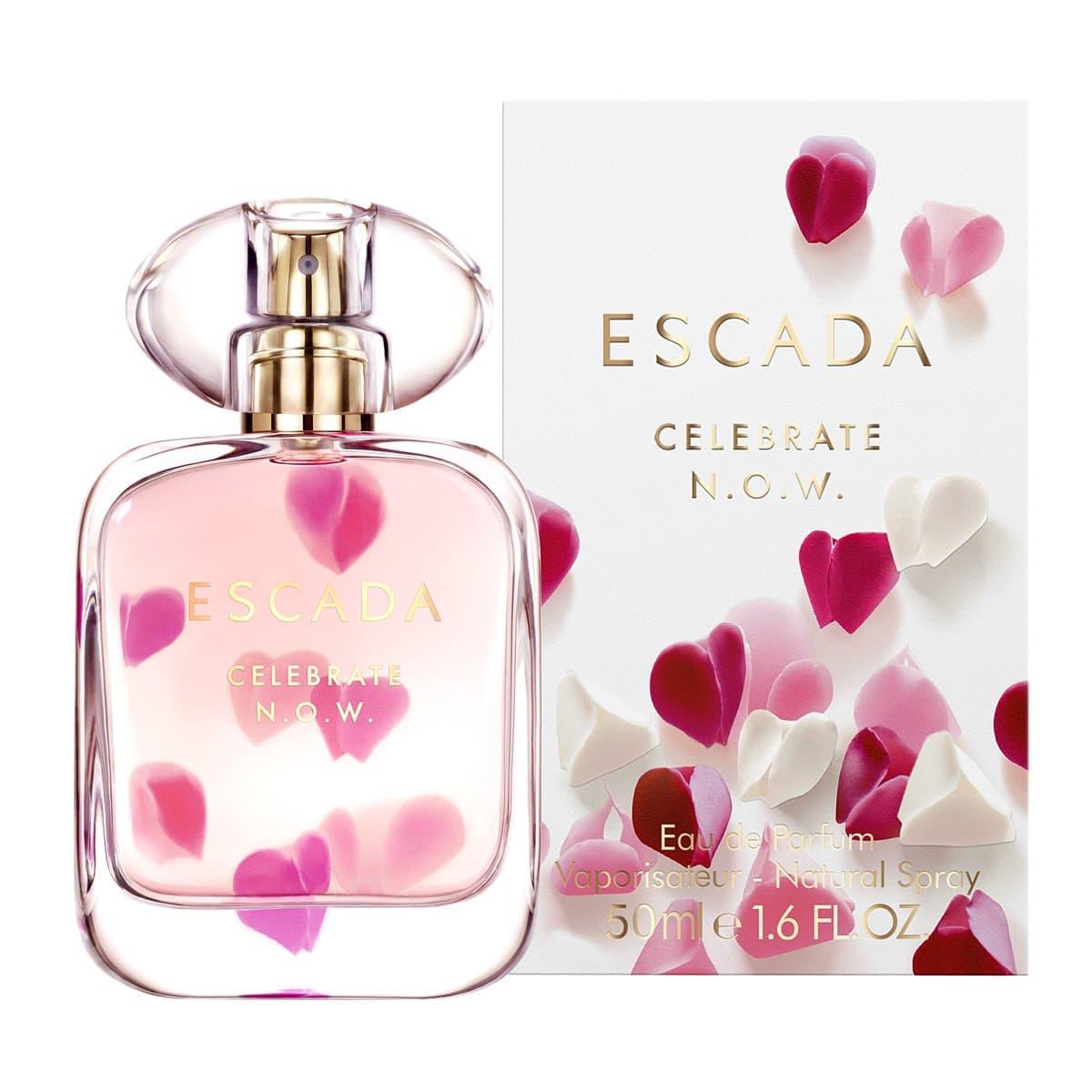парфюмерия Escada купить